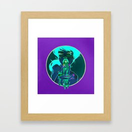 It Could Be Sweet Framed Art Print