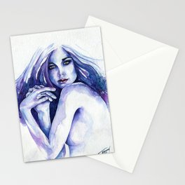 In Your Dreams by J.Namerow Stationery Cards