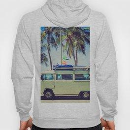 Beach Driving Hoody