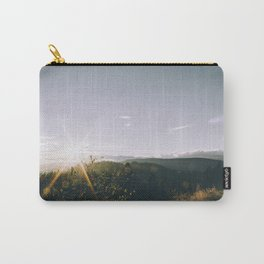 A Flair For Nature Carry-All Pouch