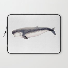 Pygmy sperm whale Laptop Sleeve