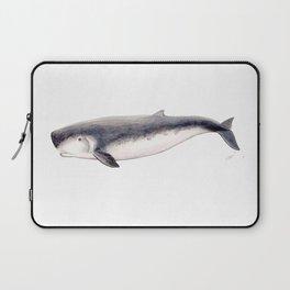 Pygmy sperm whale Laptop Sleeve