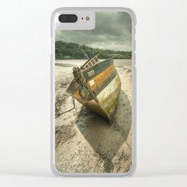 Durandal Clear iPhone Case