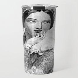 Princess of France Travel Mug
