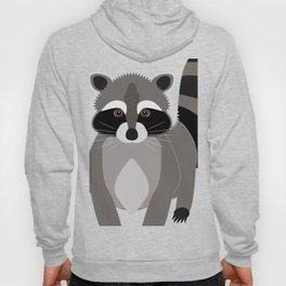 Raccoon Mischief Hoody