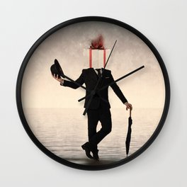 This is for you... Wall Clock