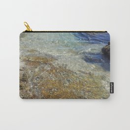 Water's Edge at Vincentia NSW Carry-All Pouch