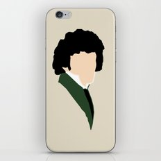 Grantaire iPhone & iPod Skin