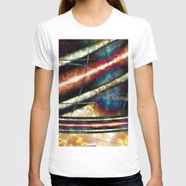 Galactic Map 1 T-shirt
