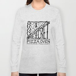 The Secret Long Sleeve T-shirt