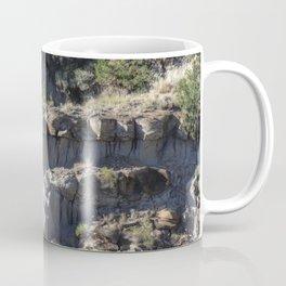 Montana Badlands Coffee Mug