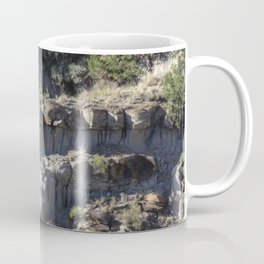 Montana Badlands Coffee Mug