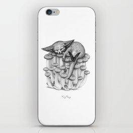 Gloom iPhone Skin