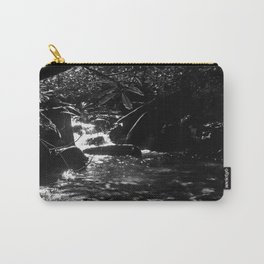Shadow of The Mountain Carry-All Pouch