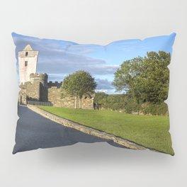 Doe Castle - Donegal Pillow Sham