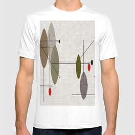 Hanging Orbs T-shirt