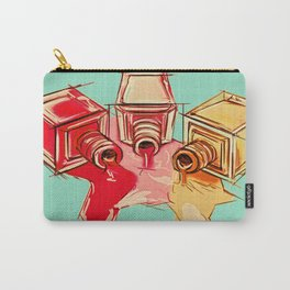 Nail Polish Carry-All Pouch