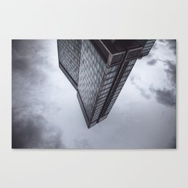 The Standard Canvas Print