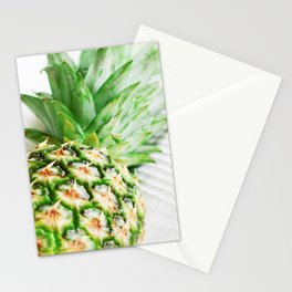 Pineapple Wilson Stationery Cards