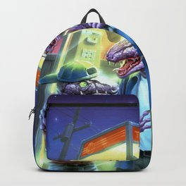 Calling All Creeps Backpack