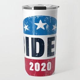 Biden 2020, Joe Biden For President Travel Mug