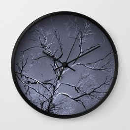 That Tree Wall Clock