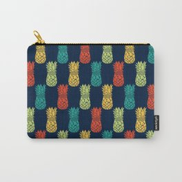 Pineapples Galore Carry-All Pouch