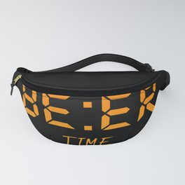 Beer time Fanny Pack