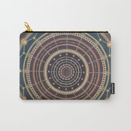 GROUNDING CONNECTION Carry-All Pouch