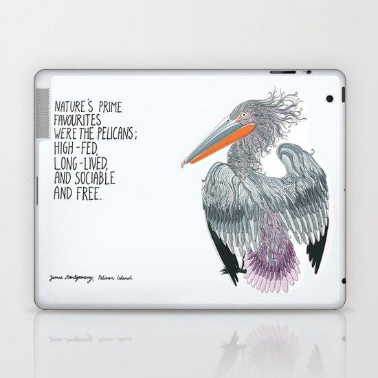 Pelican Island Laptop & iPad Skin