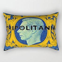 Tripolitania Rectangular Pillow