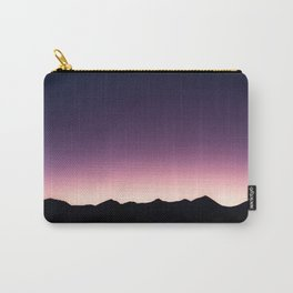 Horizont Gradient Carry-All Pouch