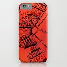 Crayliens iPhone 6s Slim Case
