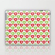 Love Apple Kaur Laptop & iPad Skin