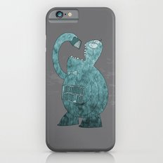 The Librarian iPhone 6s Slim Case