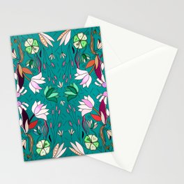 gypsy soul Stationery Cards