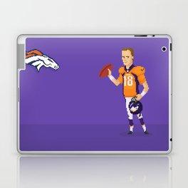 Manning The Great Laptop & iPad Skin