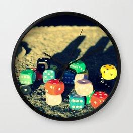 Plays [SWAG] Wall Clock