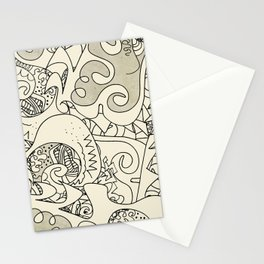 The Prayer Bloc Party Stationery Cards