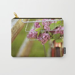 This Is A Love Story Carry-All Pouch