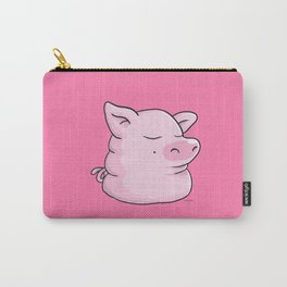Piggy Catbear Carry-All Pouch