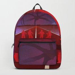 stranger 2 Backpack