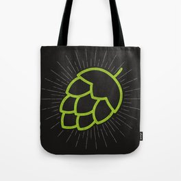 Me So Hoppy Tote Bag