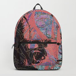 Outta Shell Backpack