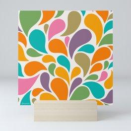 Summer Splash Mini Art Print