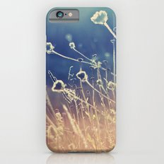 Blue and day  iPhone 6s Slim Case