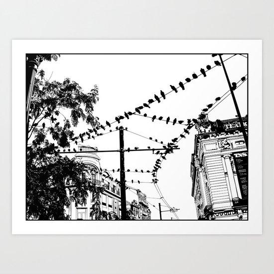 porto I Art Print