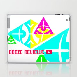 Sides of The Pyramid Laptop & iPad Skin