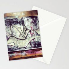 Sketchbook Stationery Cards