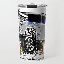 Quicksilver Gasser Travel Mug